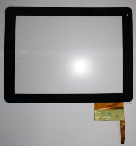 New touch screen panel Tablet for Woxter PC 97 IPS Dual 9.7 Tablet Digitizer Glass Sensor replacement Free Shipping new capacitive touch screen replacement panel glass sensor digitizer for 7 85 woxter nimbus 81q tablet free shipping