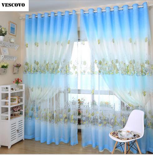 cortinas para nios