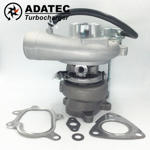 Image 2 - ADATEC Turbo şarj TF035HM TF035 1118100 E06 Turbo 49135 06710 Türbin 1118100E06 için Büyük Duvar Hover 2.8L