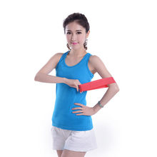 5pc 4 Levels Resistance Bands Yoga Gym Strength Training Fitness Band Elastic Rubber Resistance Loop Crossfit Exercise Equipment