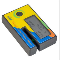 LS162 Transmission Meter With testing Slot Up To 8mm Solar Film InsulationTester Portable Test