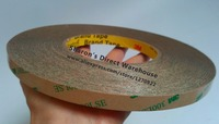 12mm 55M 0 17mm 3M Scoth 300LSE Super Adhesion 2 Faces Sticky Tape For Nameplate Metal