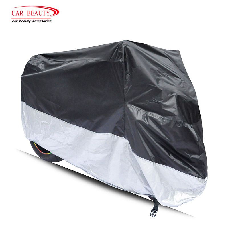 M-4XL Factory Universal Motorcycle Cover 190T Waterproof UV Protector Bike Rain Motor Cover for Scooter All Season Outdoor the art of marvel vol 2