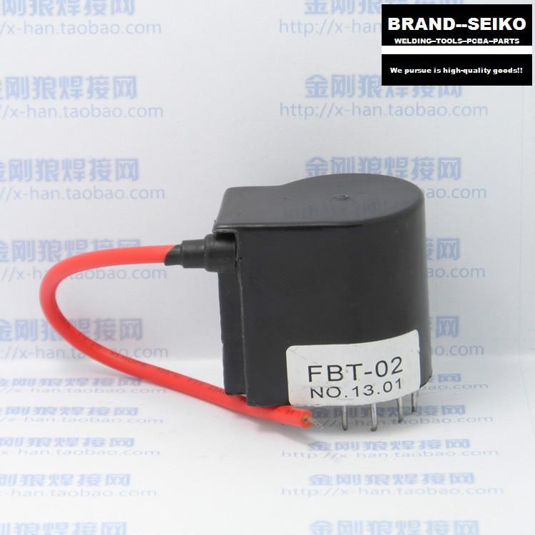 Tig Ws Package Fbt-02 High-pressure Argon Arc Welding Machine