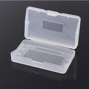 Image 3 - 10 stks Cartridge Game Case Anti Stofkap Voor Nintendo Gameboy GBP GBA SP