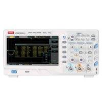 UNI T UTD2072CEX II UTD2102CEX II 8 Inch TFT LCD Digital Storage Oscilloscope 70MHz Bandwidth 2