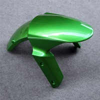 Front Tire Fender Fairing Part Fit For Kawasaki Z800 Z1000 Z1000SX 2013 2017 14 15 16 Motorcycle