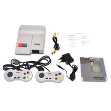 NES-101 Clone Console comprennent Deux Contrôleurs, livraison 500 en 1 Jeu NES Cartouche et Poussière Manches