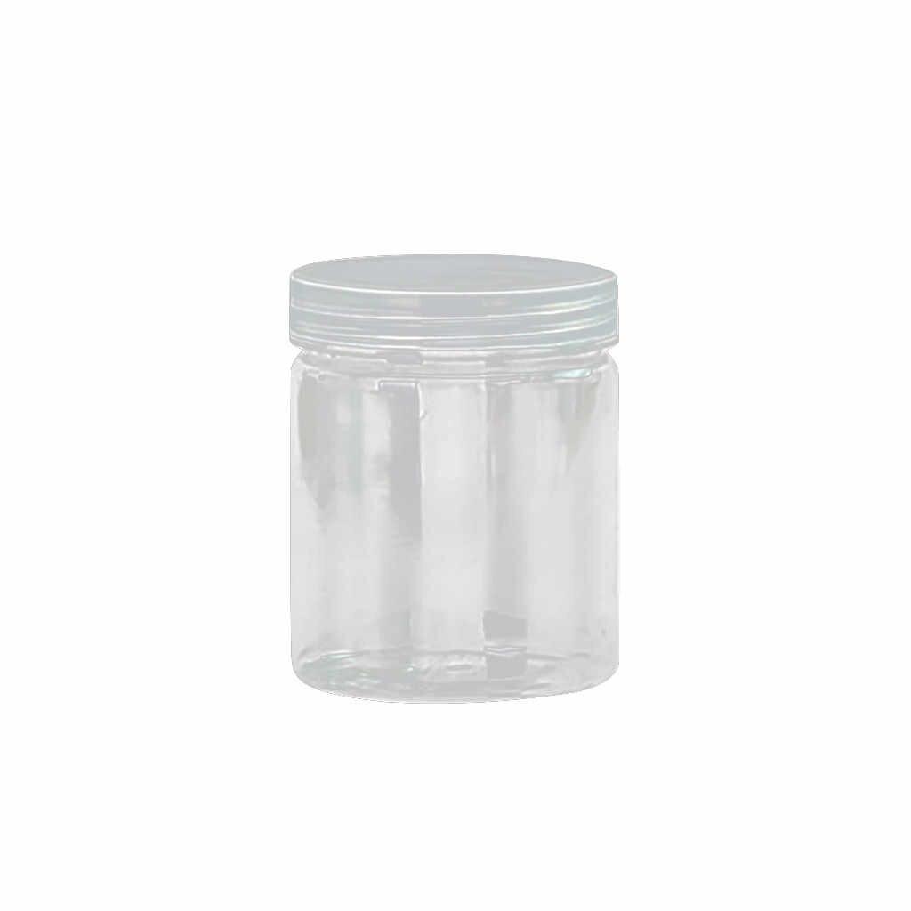 Caixa De Armazenamento De Cozinha de plástico Latas Seladas Transparente Vasilha de Alimentos Manter Fresco Novo Recipiente Transparente