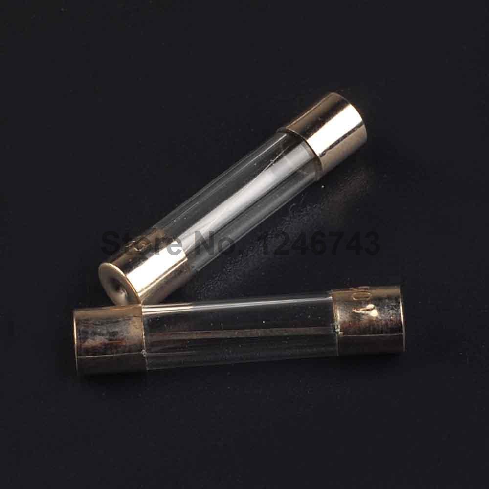 250V 15Amp 6 x 30mm Fast Blow Ceramic Fuse Links Bag of 100