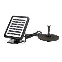 Solar Fountain Solar Water Pump Micro Water Pump Dc Water Pump As180 1018A