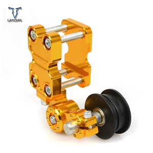 Image 1 - คุณภาพสูง Universal CNC รถจักรยานยนต์ tensioner ห่วงโซ่เฟือง/ลูกโซ่สำหรับ ducati 969 998/B/S/R GT 1000 M900 m1000 ms4 ms4r