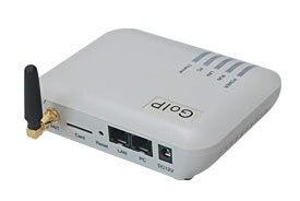 Image 2 - GOIP ערוץ אחד GSM Gateway (IMEI שינוי, 1 כרטיס ה SIM, SIP & H.323, VPN PPTP).SMS GSM VOIP GATEWAY