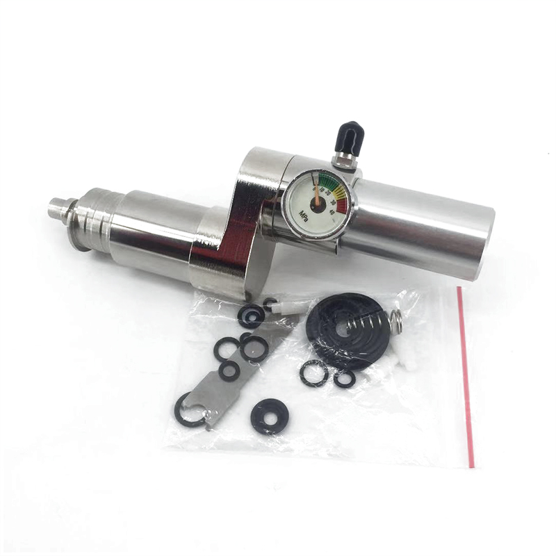 AC991 Air Rifle Condor Pcp Paintball Tank Carabina Use Z Constant Pressure Valve For Carabiner Diving Hunting