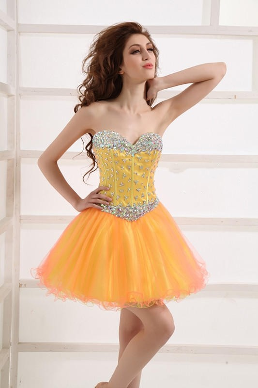 A%20Line%20Sweetheart%20Tulle%20Crystal%20Short%20Junior%20Homecoming%20Dress%202014