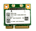 SSEA NOVO Azurewave AW-CB161N RTL8821AE 433 Mbps half Mini PCi-e WiFi Bluetooth 4.0 802.11a/b/g/n/cartão Sem Fio ac