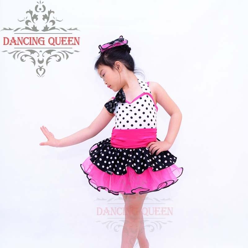 Детский танец полька