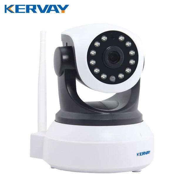 High Quality HD Wireless IP Camera 720P Night Vision Security Camera P2P 2.4 Onvif Camera WIFI Indoor Surveillance Camera