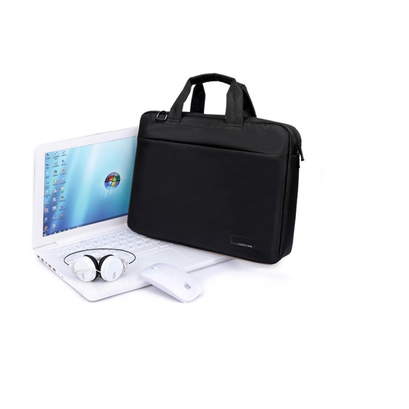 NEW Laptop bag 17.3 17 inch Nylon airbag shoulder handbag computer bags Waterproof Messenger Women men Notebook bag BriefcasesNEW Laptop bag 17.3 17 inch Nylon airbag shoulder handbag computer bags Waterproof Messenger Women men Notebook bag Briefcases