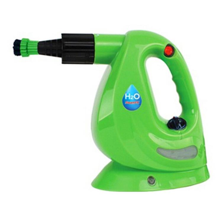LK180 Portable Steam Cleaner 5-in-1 Manual Household Cleaning Machine 1250W high quality kitchen Sterilization Washing Machine 1pc household high temperature kitchen bathroom steam cleaning machine handheld high temperature sterilization washing machine
