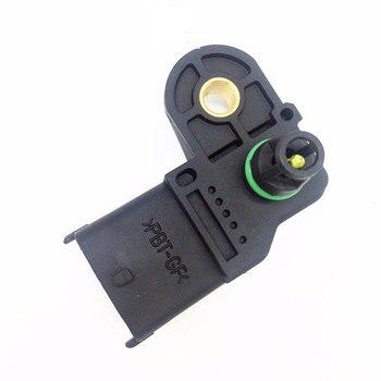 Spedizione Gratuita! Sensore di Pressione di aspirazione per Renault SUZUKI OE #: 8200375080 8200375977 0281002709 223650754R Automobile Sensori