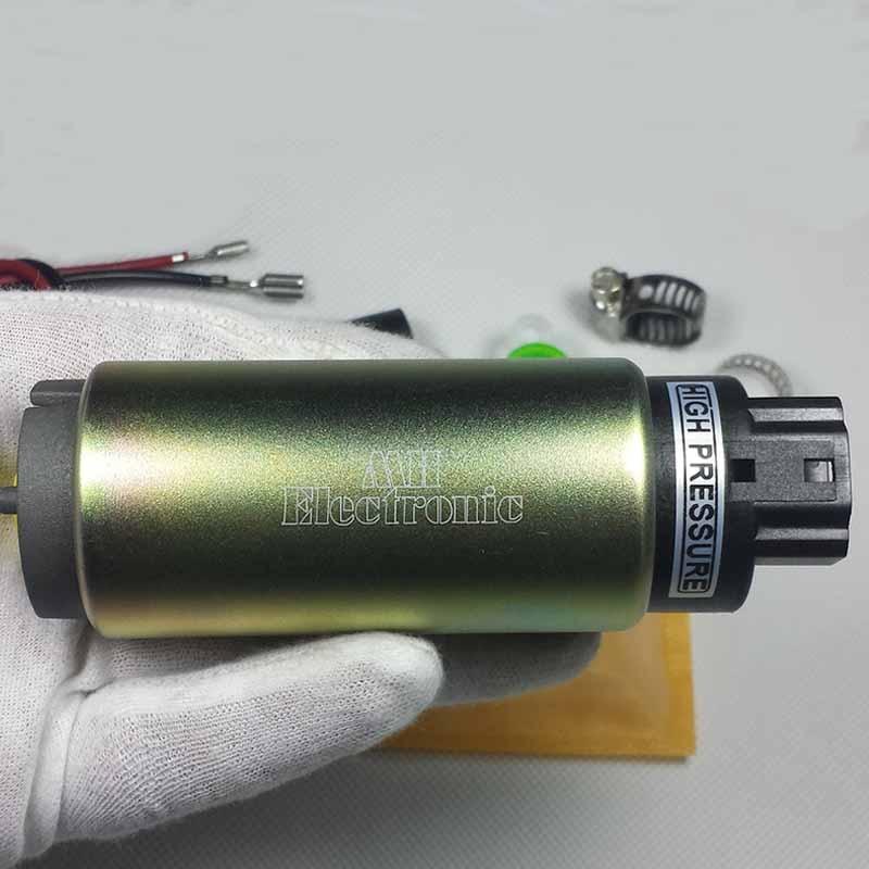 255LPH EFI Fuel Pump Kit Replaces GSS342 For Isuzu Mazda Infiniti Hyundai Kia