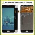 Для Samsung Galaxy J2 во-первых G532 SM-G532 SM-G532F G532F сенсорный экран дигитайзер + ЖК-дисплей экраном для сборки