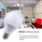 3PCS 7W PIR Motion Sensor LED Light Bulb LED Auto Infrared lamp LED Energy Saving Bulbs E27 Light Control LED Bulb