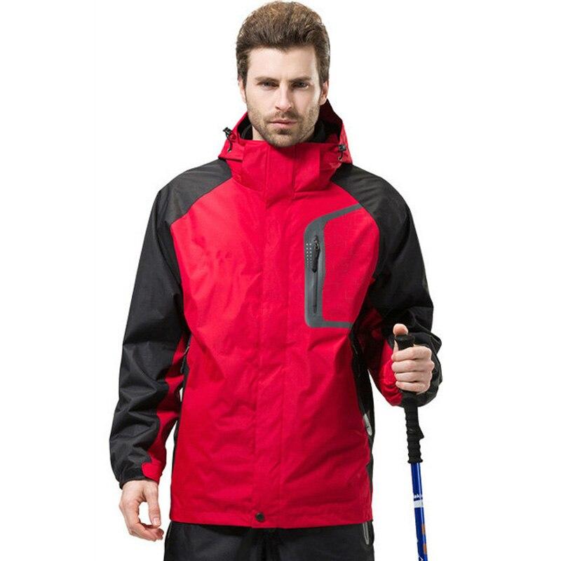Aliexpress.com : Buy Winter Ski Jackets Suit Men Outdoor ...
