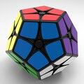 Nueva marca Shengshou 2x2x2 Megaminx Velocidad Cubo Mágico Puzzle Cubos Juguetes Educativos Para Los Niños Embroma