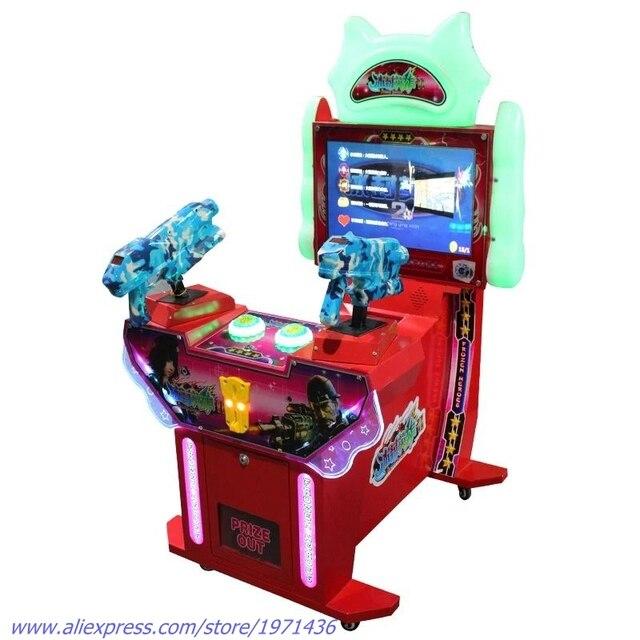 Игровые центры для детей автоматы cleo казино diamond rp