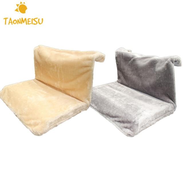 Chat Suspendus Tapis Chaise Portable Maison Hamac Pliable Support Amovible En Peluche Couverture Date 2017