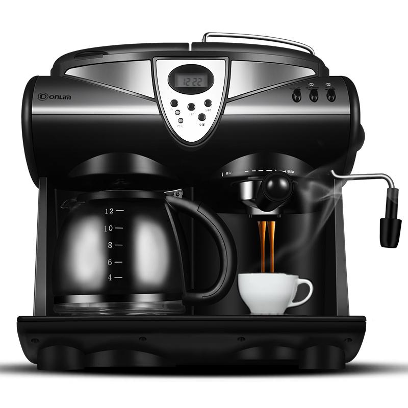 Dual Coffee Maker - Online Shopping