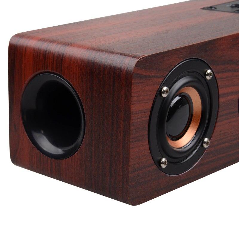 все цены на Bluetooth Speaker Portable Wireless Speaker Sound System Super Bass 3D Stereo Music Surround Support Bluetooth TF AUX USB онлайн