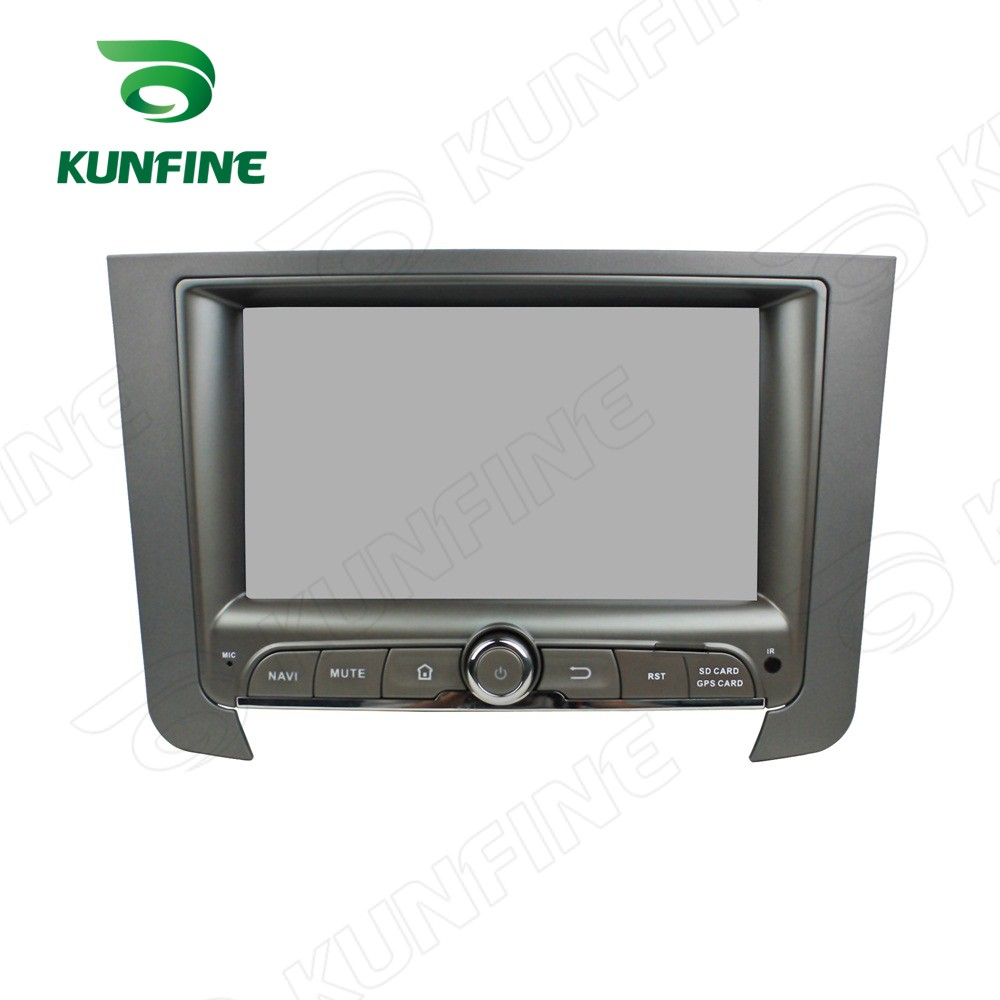 Car dvd GPS Navigation player for SsangYong REXTON A