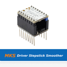 2pcs/lot TMC2208 Stepper Motor Driver Module + Stepstick Protector Smoother For 3D Printer Board Vibration Filter 2pcs lot stepper motor 42hs48 to control x y z axis for creatbot 3d printer suitable for dm dx series