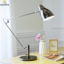 Nordic Led Eye Care Table Lamp Students Learn To Read Lamps Bedroom Bedside Light Luminaria Lighting Fixtures