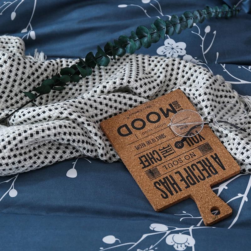 edredón cama moda leopardo 12