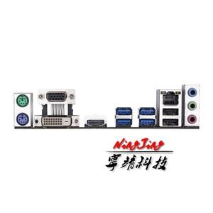 Image 5 - Gigabyte GA B450M GAMING (rev. 1.0) AMD B450 /2 DDR4 DIMM /M.2 /USB3.1/micro atx/nuovo/Max 32G scheda madre AM4 a doppio canale