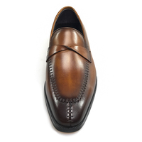 Genuine Luxury Leather Loafers 3