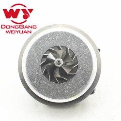 Nowy ku klux klanu ładowarka turbo rdzeń turbiny 53039700168 53039880168 do wielkiej ściany Hover H5 2.0 T 4D20 1118100-ED01A