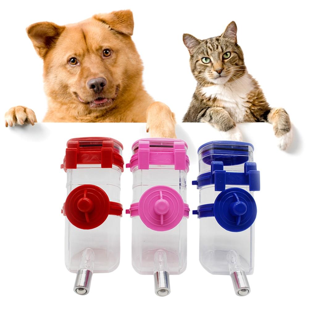 Buena Calidad Dispensador de Agua Para Mascotas Perro Gato Auto ...