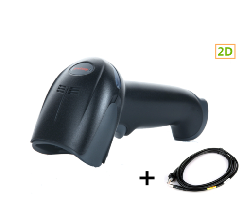 Full New For Honeywell Xenon 1900G-SR 2D Barcode Scanner with USB Cable