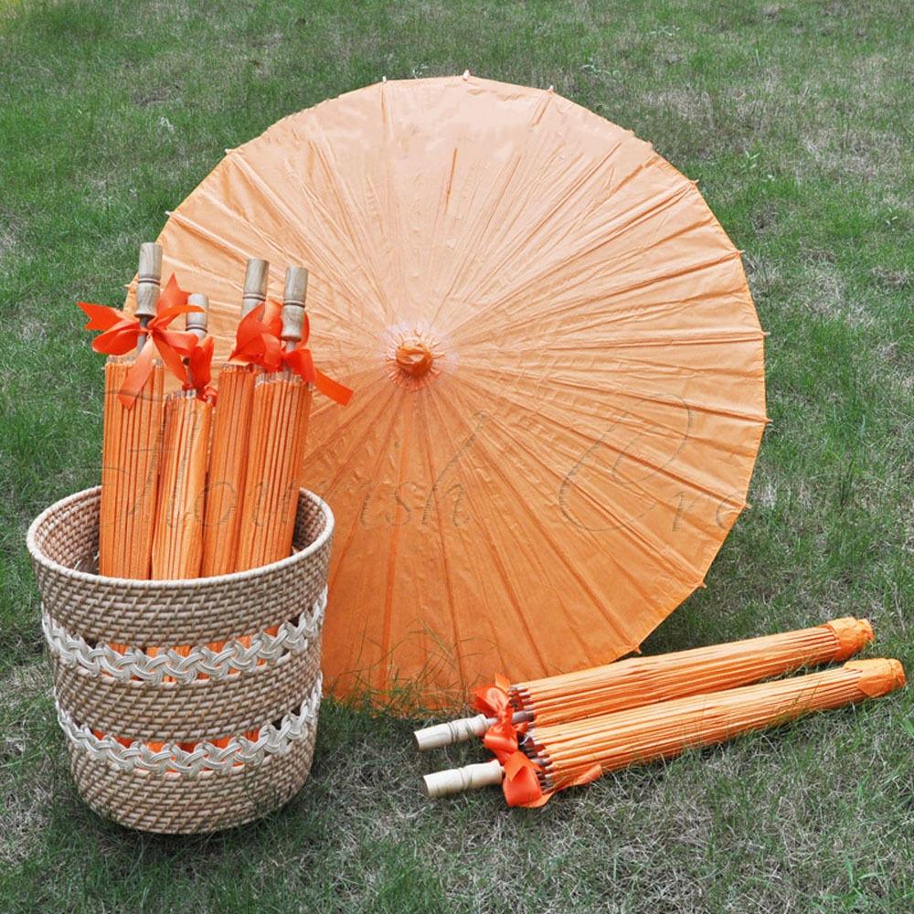 Compra sombrilla de papel de arroz online al por mayor de - Sombrilla de mano ...