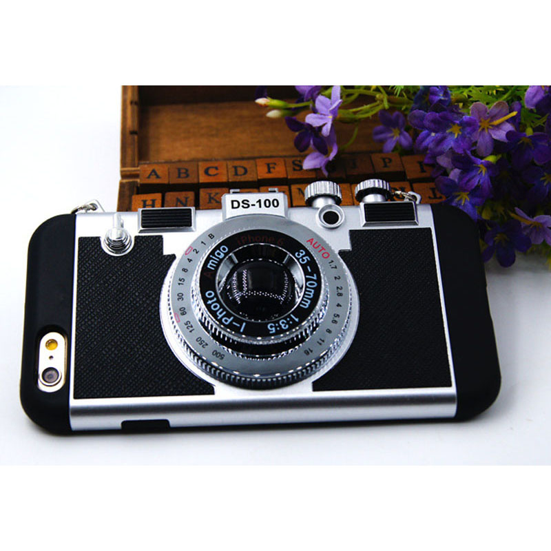 New Style Model Camera Phone Case