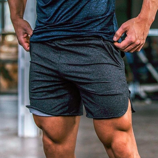 summer New star shorts Gym mens casual shorts mens bodybuilding shorts mens bodybuilding fitness sweat sweatpants plus size men in Casual Shorts from Men 39 s Clothing