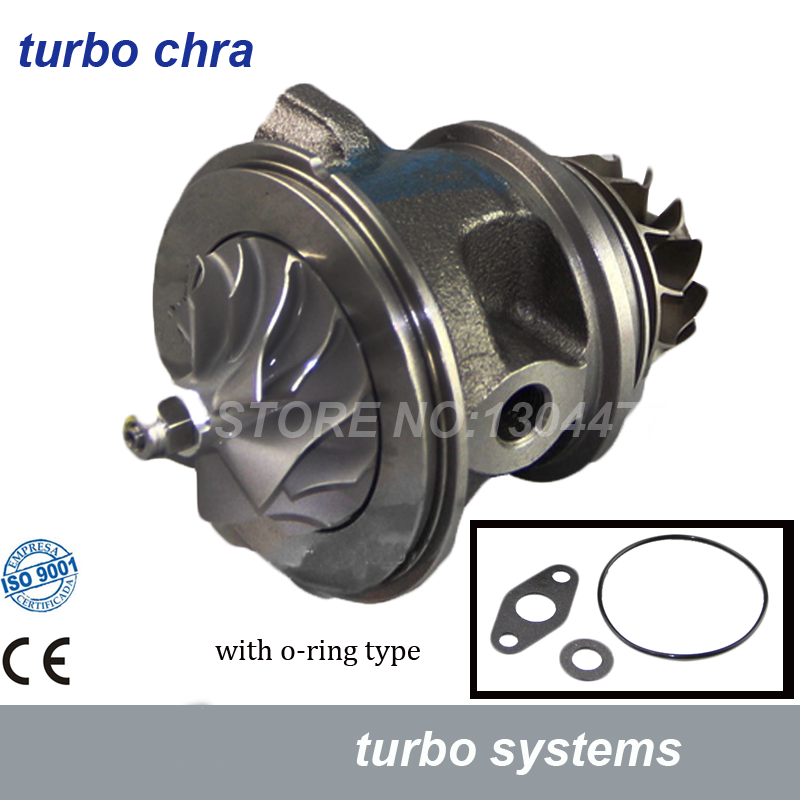 TD025 CHRA 49173-02412 49173-02410 49173-02401 28231-27000 Turbo Cartridge for KIA Carens II 2.0 CRDi 83 Kw D4EA 2002-2006 free ship td025 49173 02622 49173 02610 28231 27500 turbo for hyundai accent matrix getz for kia cerato rio crdi 2001 d3ea 1 5l