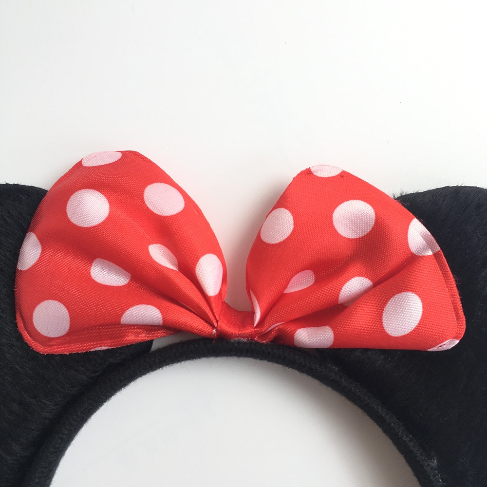 Mickey and Minnie Mouse Party Decorations Supplies Kids Birthday ...