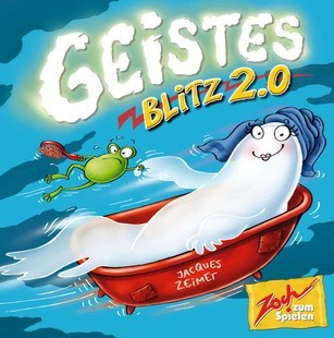 geistes blitz 1+2+3+4 ghost blitz Geistesblitz 5 Vor 12 board game high quality family game card game