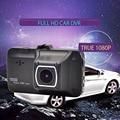 2016 New Car DVR Novatek Auto Camera 1080P Full HF Dash Cam Dvrs Video Recorder 3.0 Inch WDR Dash Cam Free Shipping 8158